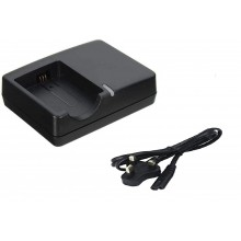 LC E5E Battery Charger for Canon EOS450D EOS1000D