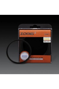 77mm ZOMEi Portrait Filter Soft Diffuser Effect Focus Filter Lens For Nikon Canon Sony Camera Lens