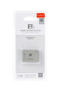 FB-NB-5L Camera Battery powershot S10 20 A5 camera battery