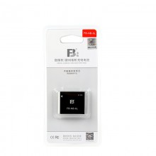 FB NB-6L Digital Camera lithium Battery For Canon IXUS 310 SX240 SX275 SX280 SX510 SX500 105 210 300 S90 S95