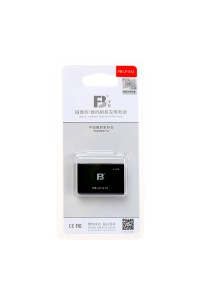 LP E12 Camera Battery for Canon EOS-M, EOS M2, EOS M10, EOS M50, EOS M50 Mark II, EOS M100, EOS M200, SX70 HS