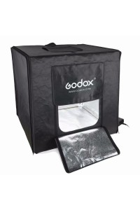 GODOX LSD60 LED Mini Photography Studio Tent