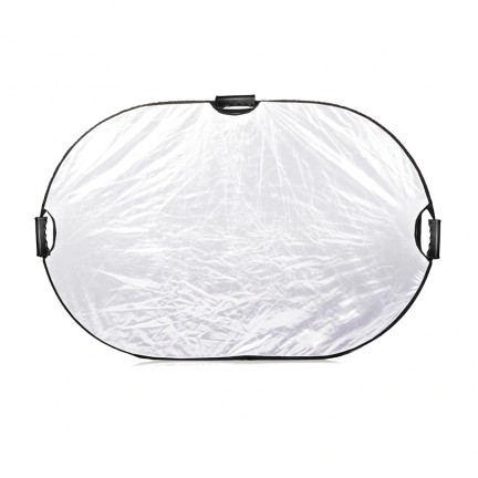 Selens 120x180CM 5 in 1 Reflector Photography Portable Light Reflector