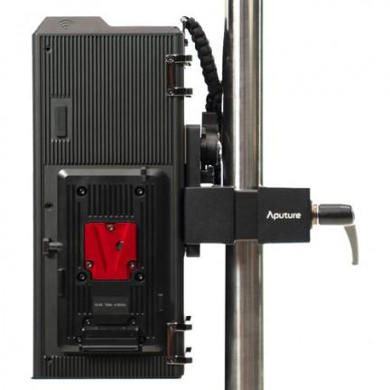 Aputure LS COB 300d 2 Mark II C300d II LED Video Camera Light COB Light