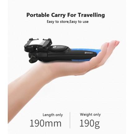 Benro MK10P Premium Smart Mini Tripod & Selfie Stick for Smartphone , GoPro