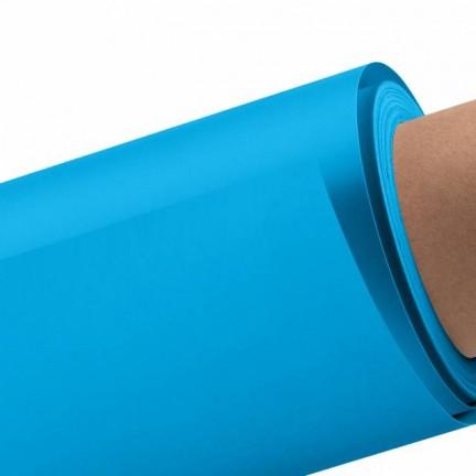 Background Paper Rolls 1.36 x 11m blue