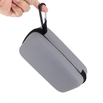 Mini Carrying Bag for DJI Pocket 2 Creator Combo Portable Storage Case Damping Box