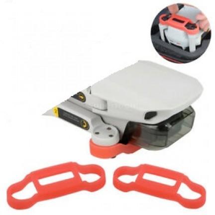 New Mavic Mini/Mavic Mini 2 Silicone Propeller Holder Fixed Stabilizers Protective for DJI Mavic Mini Drone Accessories