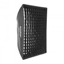 Softbox GODOX SB-USW9090 grid bowens 90x90 foldable square