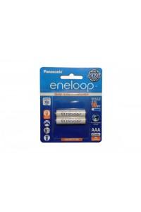 Panasonic Eneloop Battery AAA 750mAh 2pcs