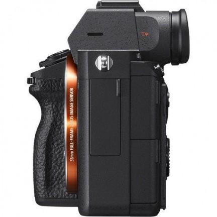 Sony Alpha a7 III kit FE 28-70mm F3.5-5.6 OSS