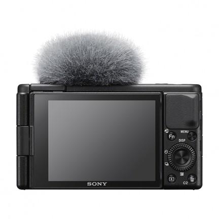 Sony Digital Camera ZV-1