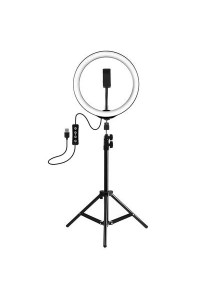 "LC-330 SELFIE LIVE STREAMING 12"" RING LIGHT"