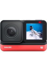 Insta360 ONE R Sports Video Adaptive Action Camera