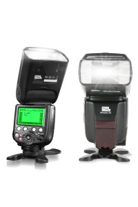 PIXEL X800C PRO 2.4G E-TTL Speedlite Flash for Canon