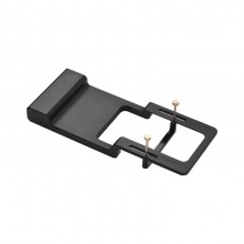 Gimbal Adapter Plate Switch Mount Plate for GoPro