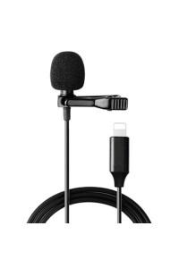 Lightni Mini Portable Condenser Microphone