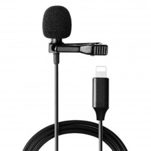 Lightni Mini Portable Condenser Microphone