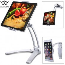 Kitchen Tablet Stand Wall Desk Tablet Mount Stand