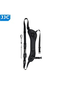 JJC Quick Release Sling Strap For DSLRs And Mirrorless Cameras