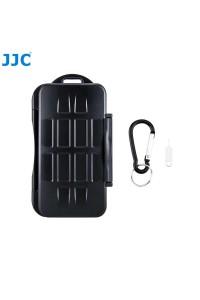 JJC Memory Card Case Holder Storage