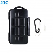 JJC Memory Card Case Holder Storage