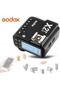 Godox X2 2.4 GHz TTL Wireless Flash Trigger for Nikon