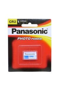 Panasonic Primary Lithium Battery (CR2)