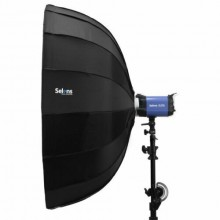 Selens 65CM Parabolic Umbrella Beauty Dish