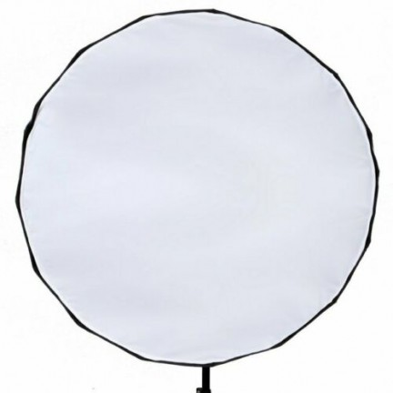 Selens 85CM Parabolic Umbrella Beauty Dish