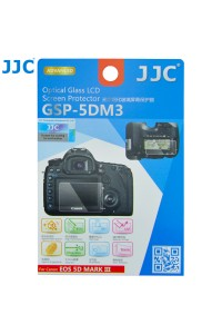 JJC For CANON EOS 5D Mark iv LCD Screen Protector Camera Display Cover