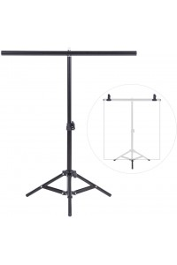 76x68cm PVC Backdrop Stand