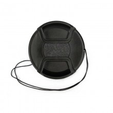 Lens Cap Cover 58mm