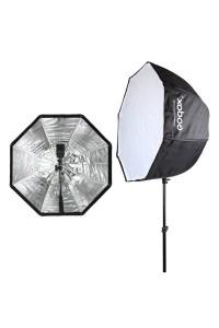 Godox professional Octabox Umbrella Softbox 80 cm
