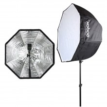 Godox professional Octabox Umbrella Softbox 80 cm
