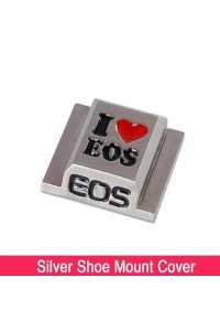 DSLR Camera Flash Hot Shoe Cover Replacement Metal Cold Shoe Mount Cover