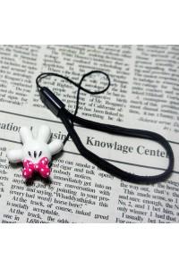 3D Cartoon Minnie Lens Cap holder