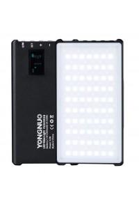 YONGNUO YN365 RGB LED Light On Camera Light Pocket