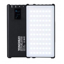 YONGNUO YN365 RGB LED Light On Camera Light Pocket