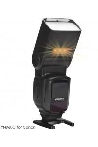 Yongnuo YN968C TTL Speedlite for Canon Cameras