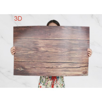 60X90cm 2sides 24color PVC Photography Backdrops