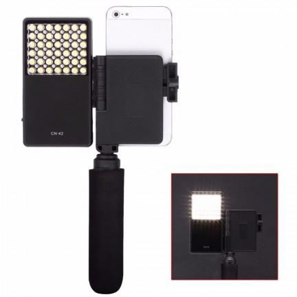 Nanguang CN-42 LED Selfie Light