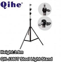 QIHE QH-J380T Light Stand,3.8m Light Stand