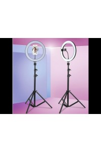 Ring Fill Light CXB-260 26CM with Tripod Stand
