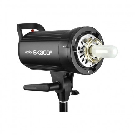GODOX SK-300-II Studio Flash Kit Head