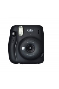 Fujifilm Instax mini 11 Instant Film Camera Charcoal Gray