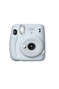 Fujifilm Instax mini 11 Instant Film Camera Ice White