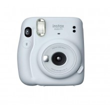 Fujifilm Instax mini 11 Instant Film Camera Ice White