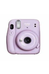 Fujifilm Instax mini 11 Instant Film Camera lilac purple