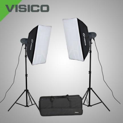 VISICO VL-300 PLUS Photographic studio flashlight